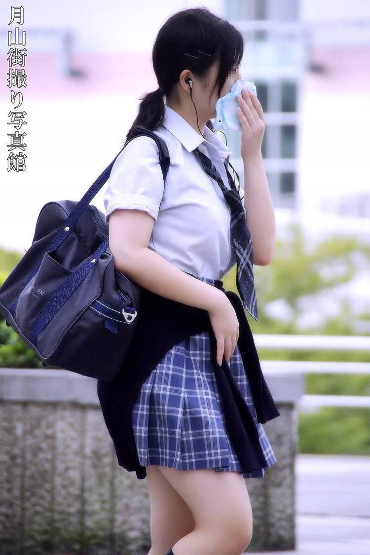 JK_制服_着衣巨乳14