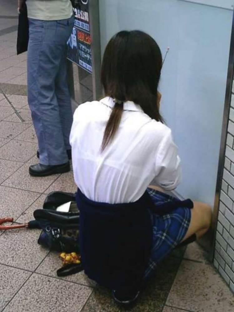 JK_透けブラ_街撮り盗撮16