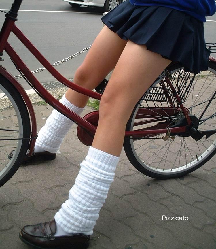 JK_自転車_太もも16