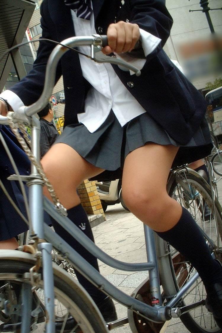 JK_自転車_太もも20