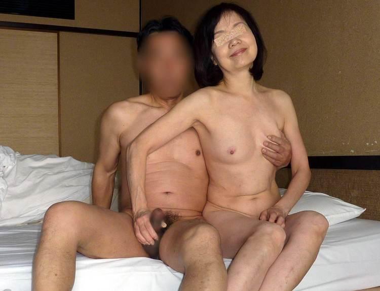 素人_熟女_セックス画像12
