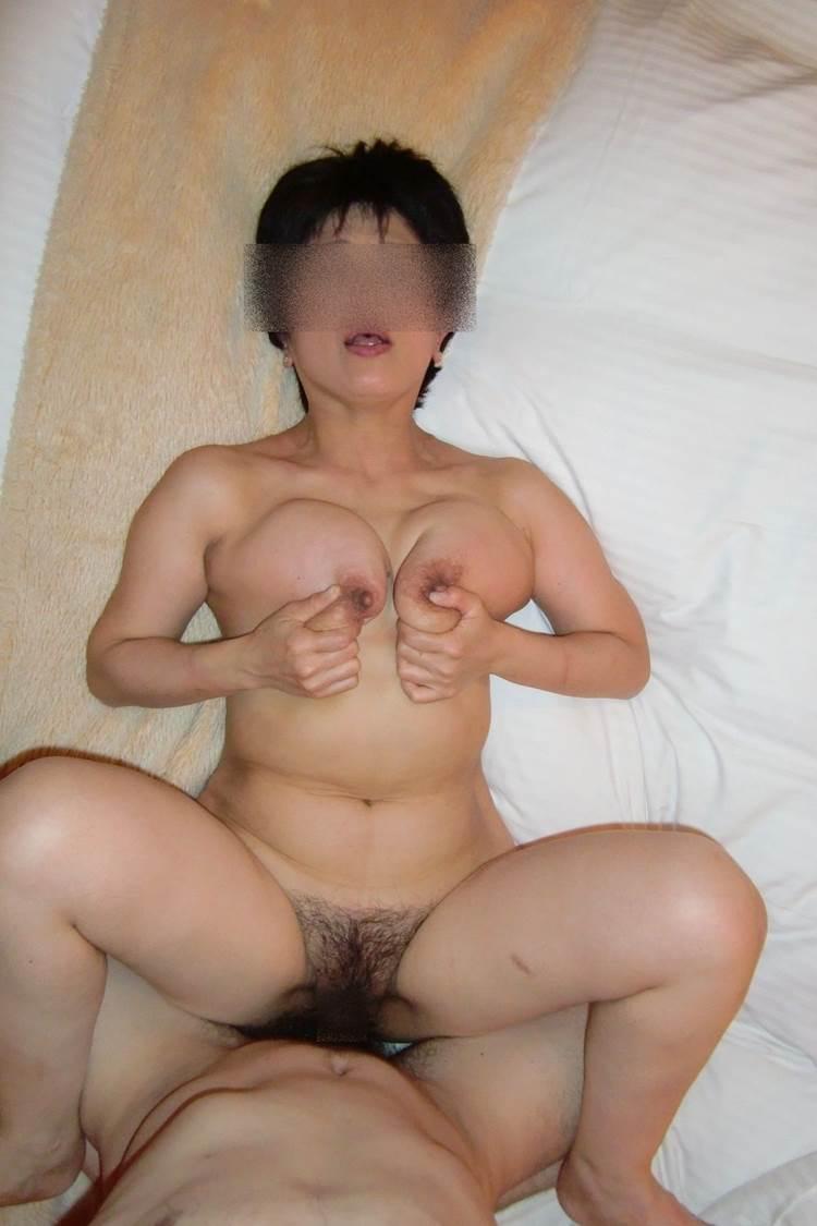 素人_熟女_セックス画像20