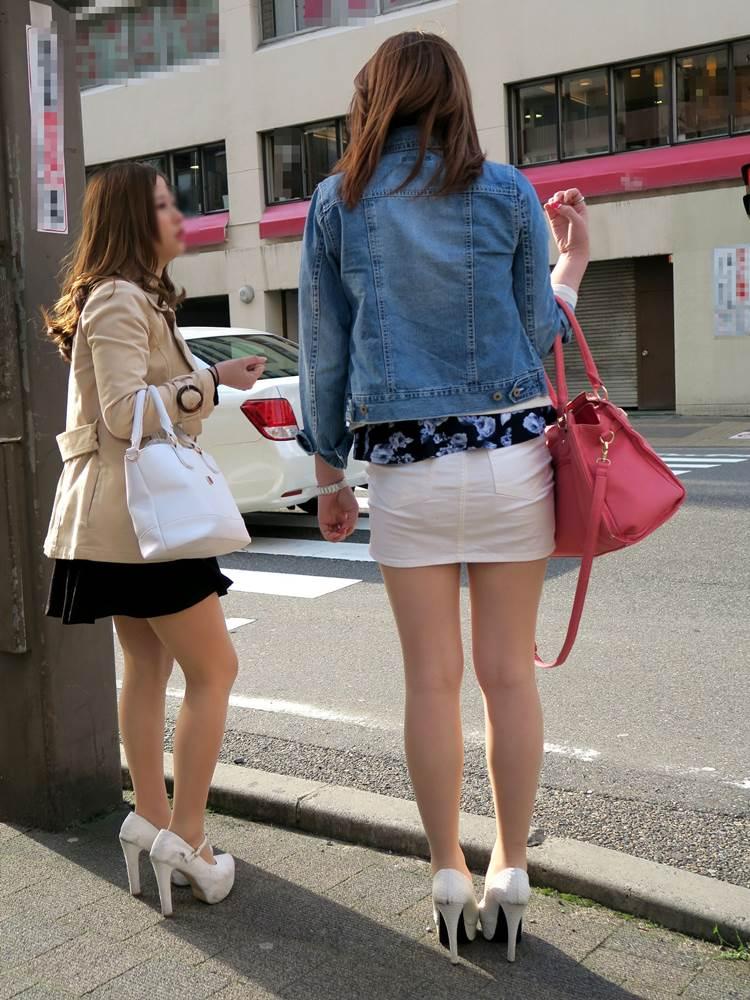 10代_女子高生私服_街撮り盗撮15