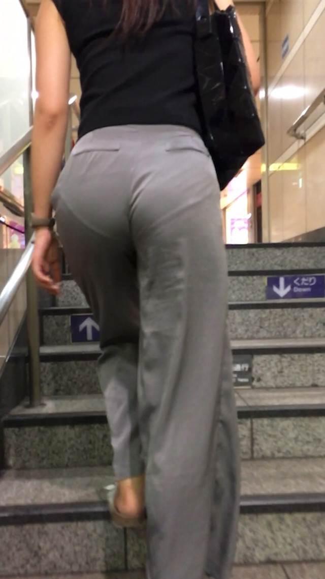 素人_透けパン_街撮り盗撮11