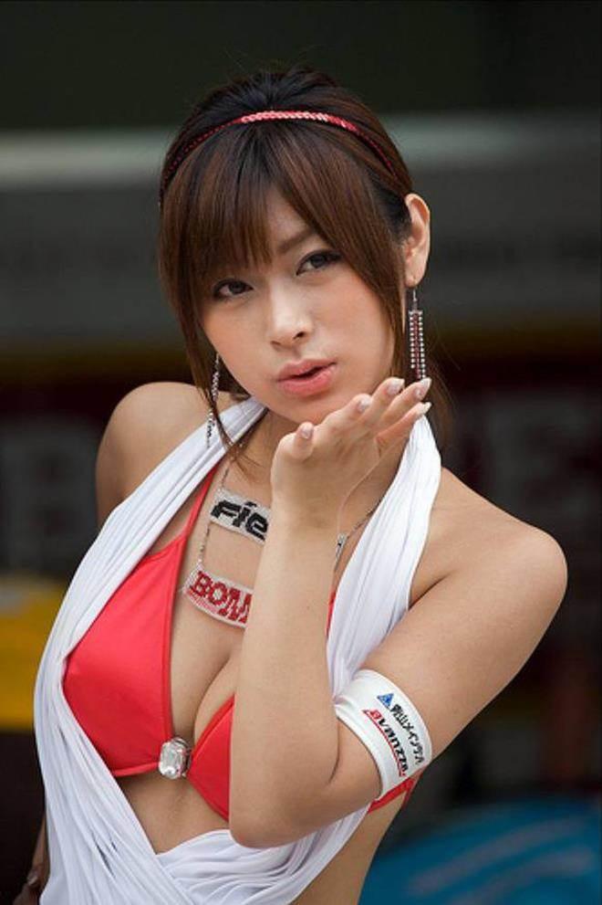 スタイル抜群_可愛い_キャンギャル画像18