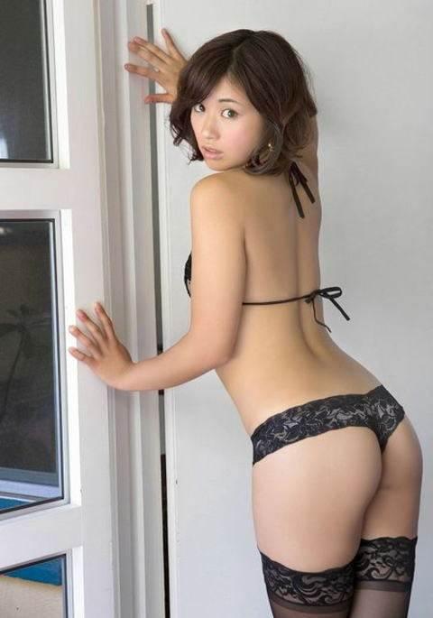 安枝瞳_美尻_グラビア画像30