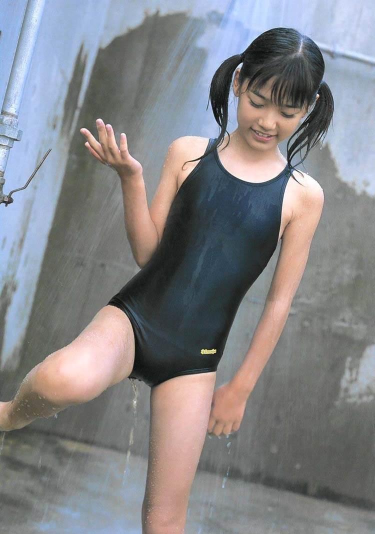 ジュニアアイドル_スクール水着_エロ画像13