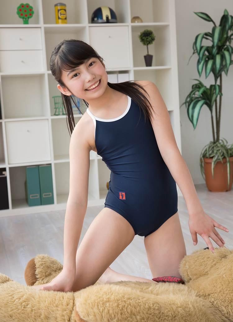 ジュニアアイドル_スクール水着_エロ画像20