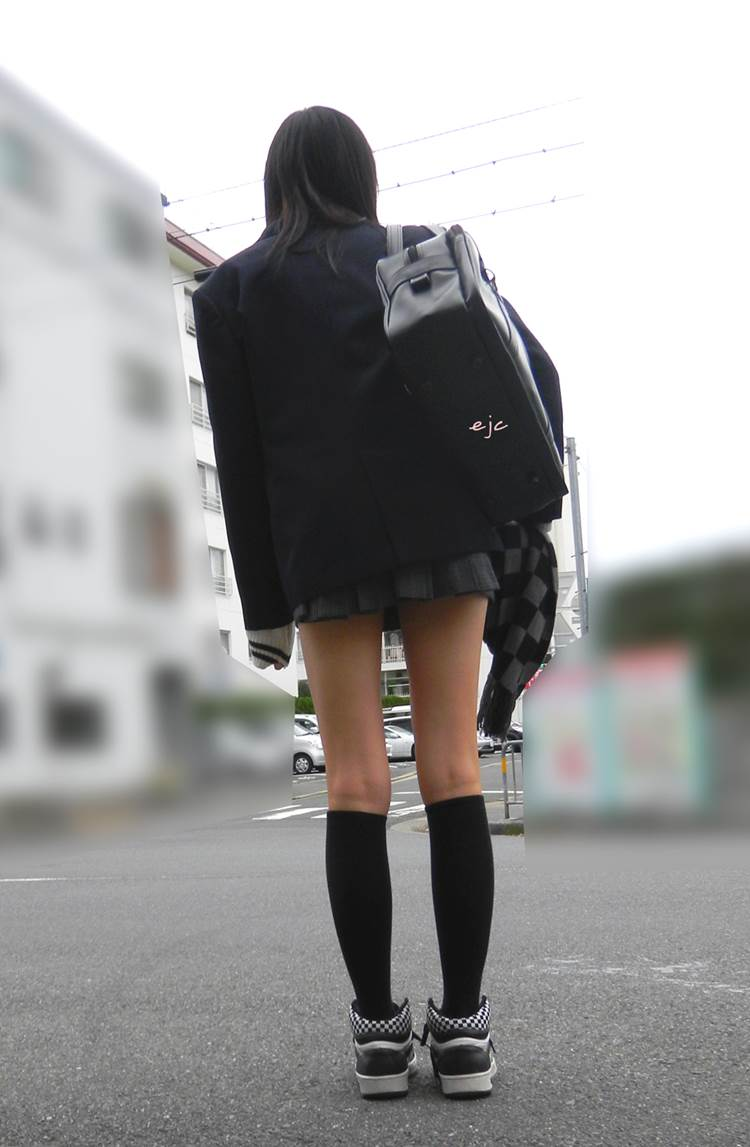 JK_後ろ姿_街撮り盗撮01