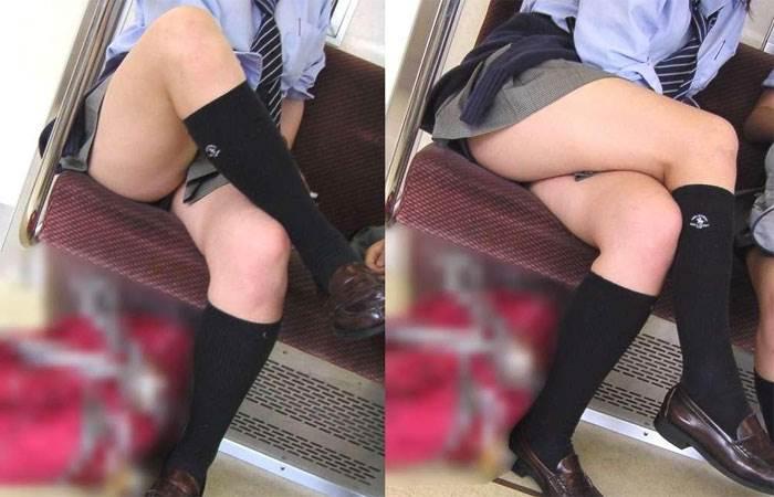 JK_電車_パンチラ_盗撮画像08