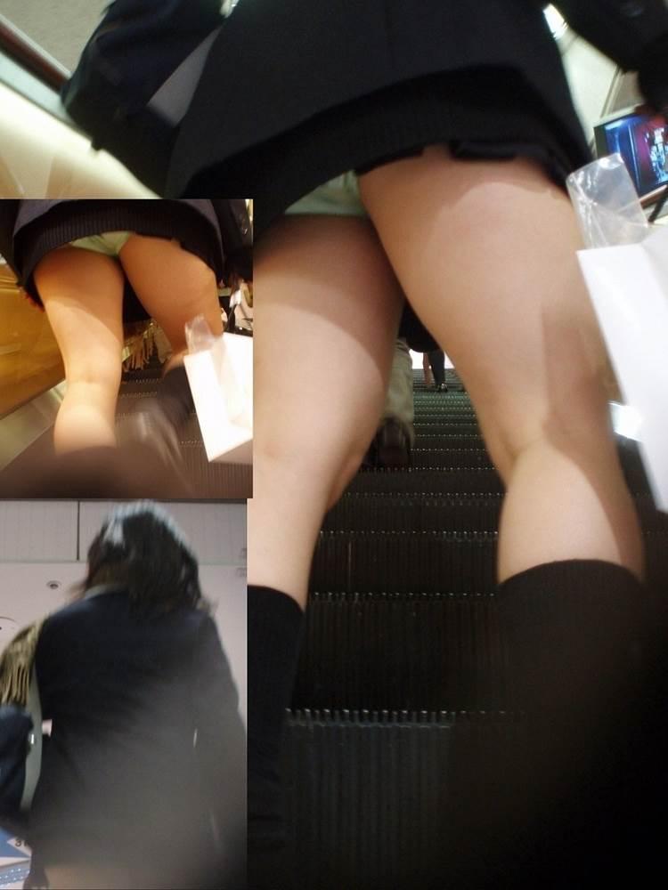 JK_パンチラ_階段_盗撮画像11
