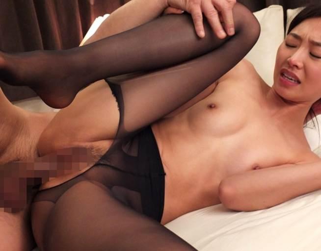 黒パンスト_着衣セックス_エロ画像10