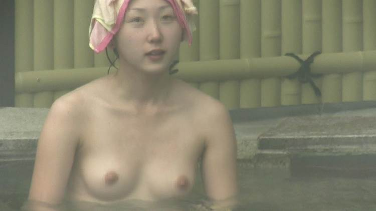 露天風呂_貧乳_盗撮エロ画像08
