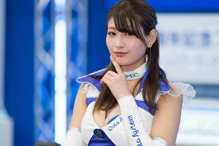 東京モーターショー2017_沢すみれ_コンパニオン_エロ画像25