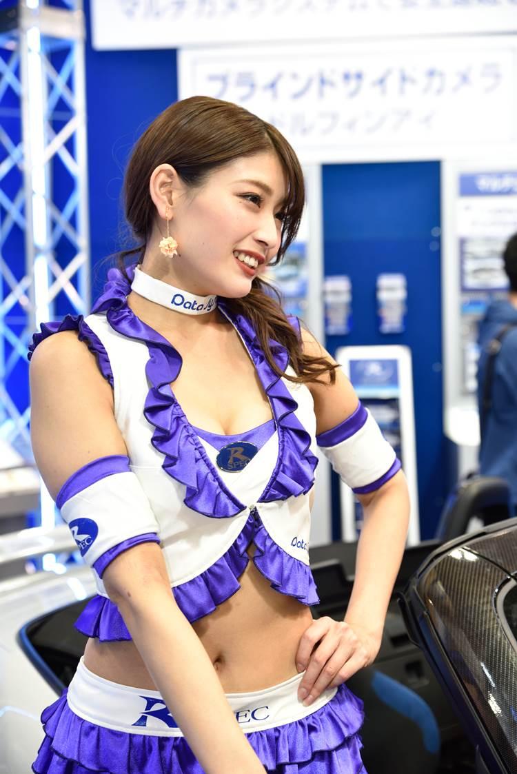 東京モーターショー2017_沢すみれ_コンパニオン_エロ画像39