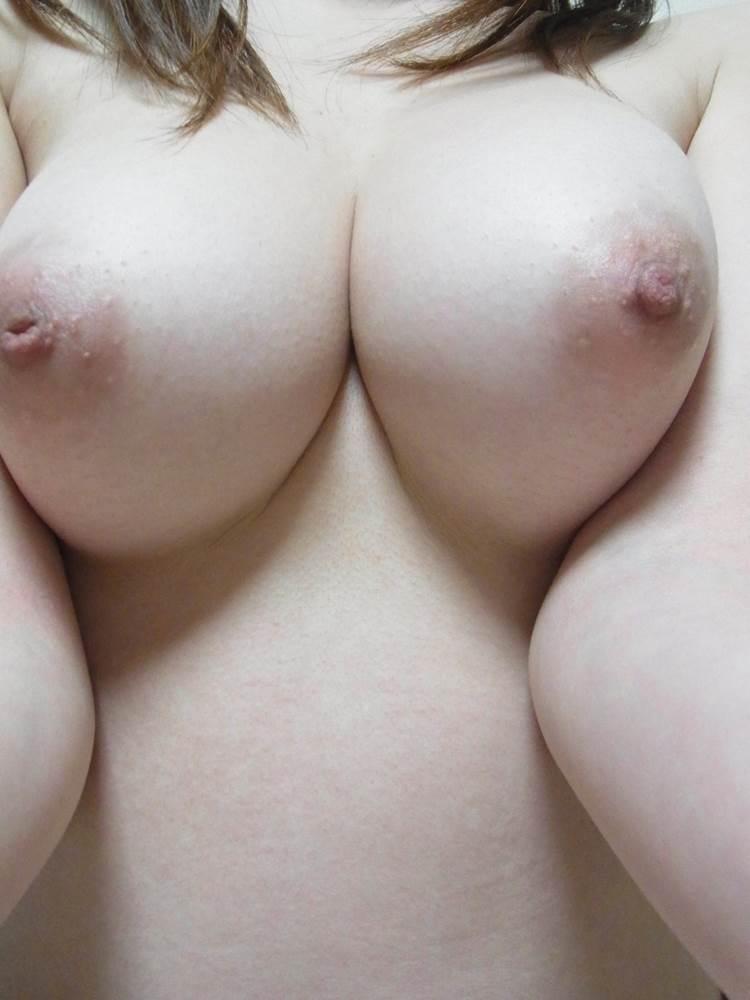 陥没乳首_素人自撮り_エロ画像14