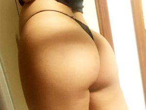 【素人美尻エロ画像】インスタ映えする綺麗なお尻を自撮りするベルフィー女子のケツが心底エロいww