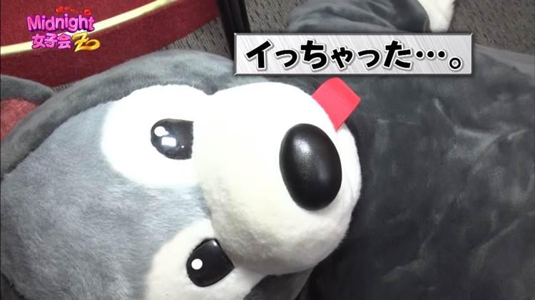 ミッドナイト女子会_忘年会_キャプエロ画像217