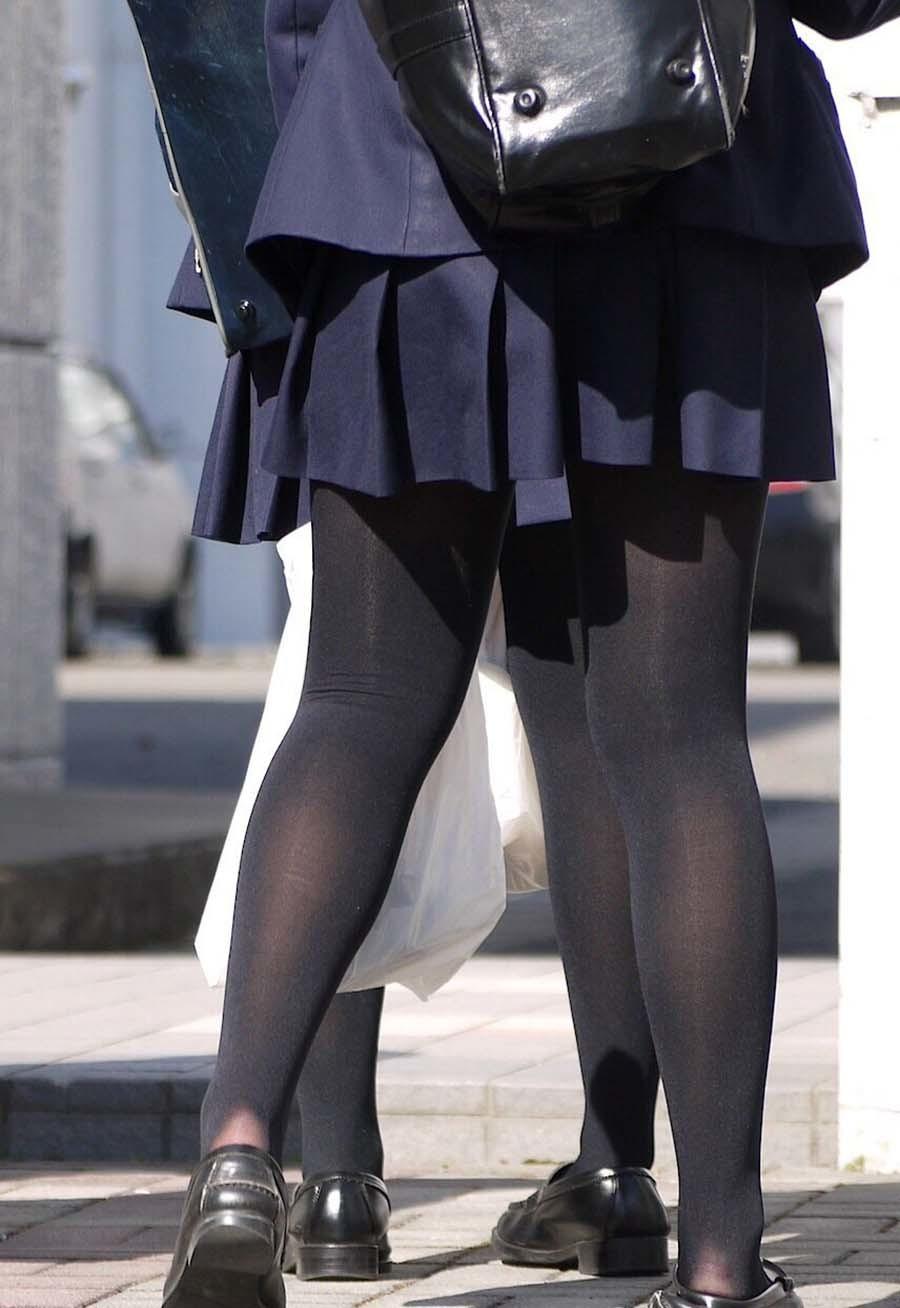 女子高生の黒タイツについて 23【目一杯抜いて!】 [無断転載禁止]©bbspink.com->画像>407枚