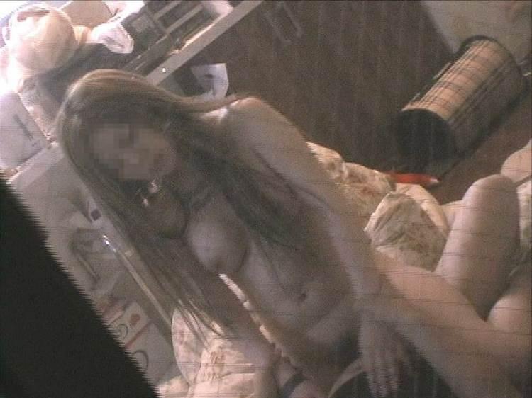 ベランダ盗撮_素人_セックス_エロ画像08