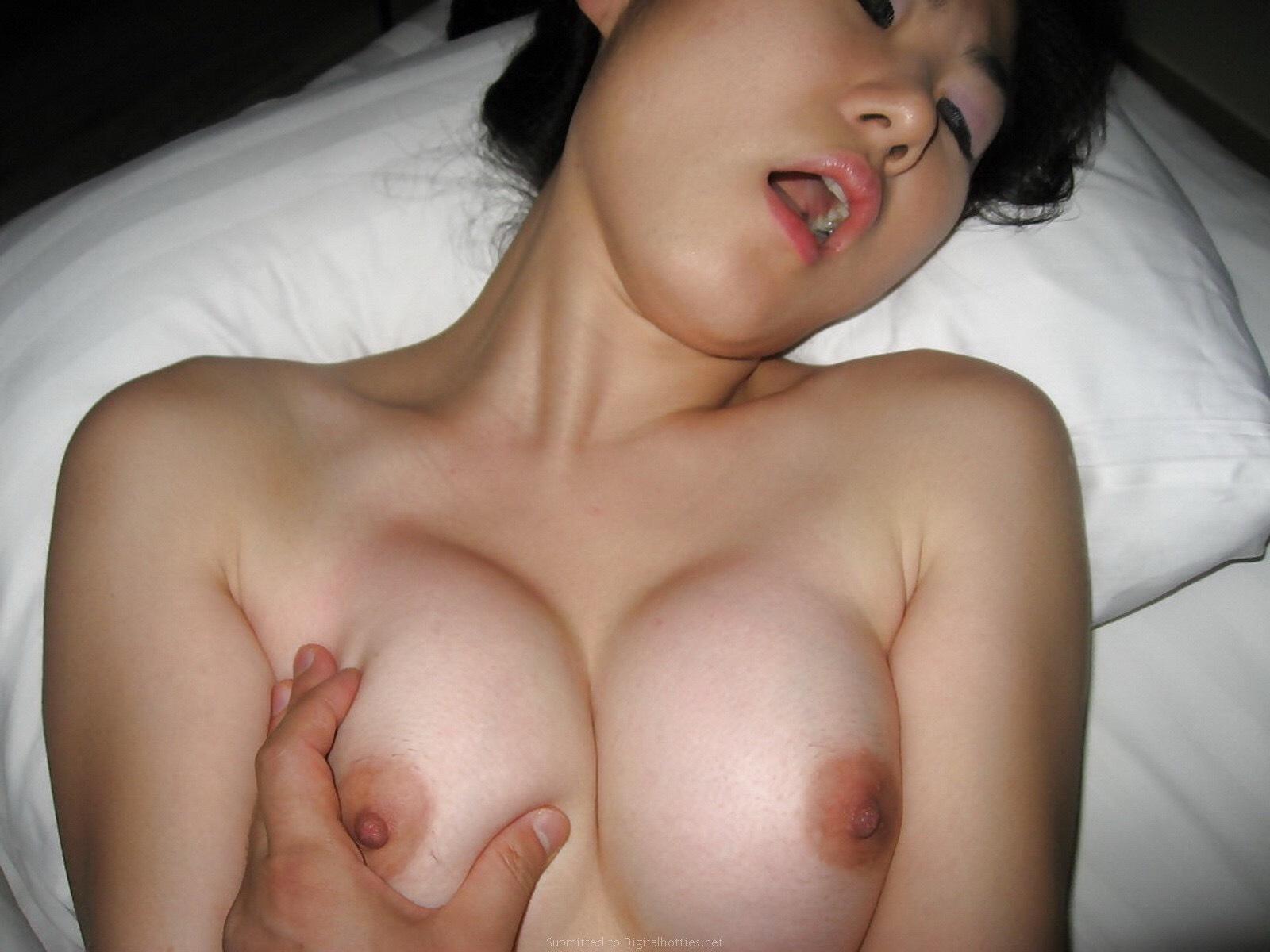 Hot korean fuck