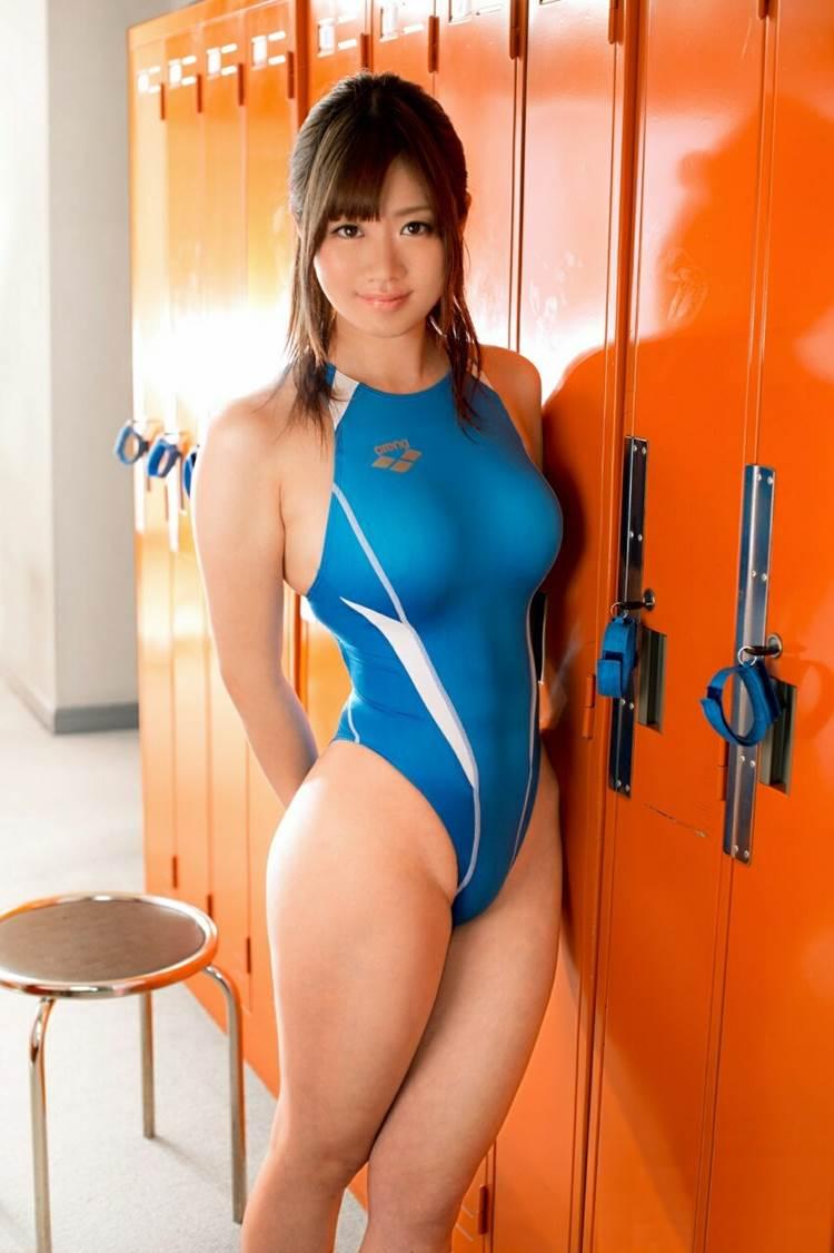 競泳水着_巨乳_グラビア_エロ画像10