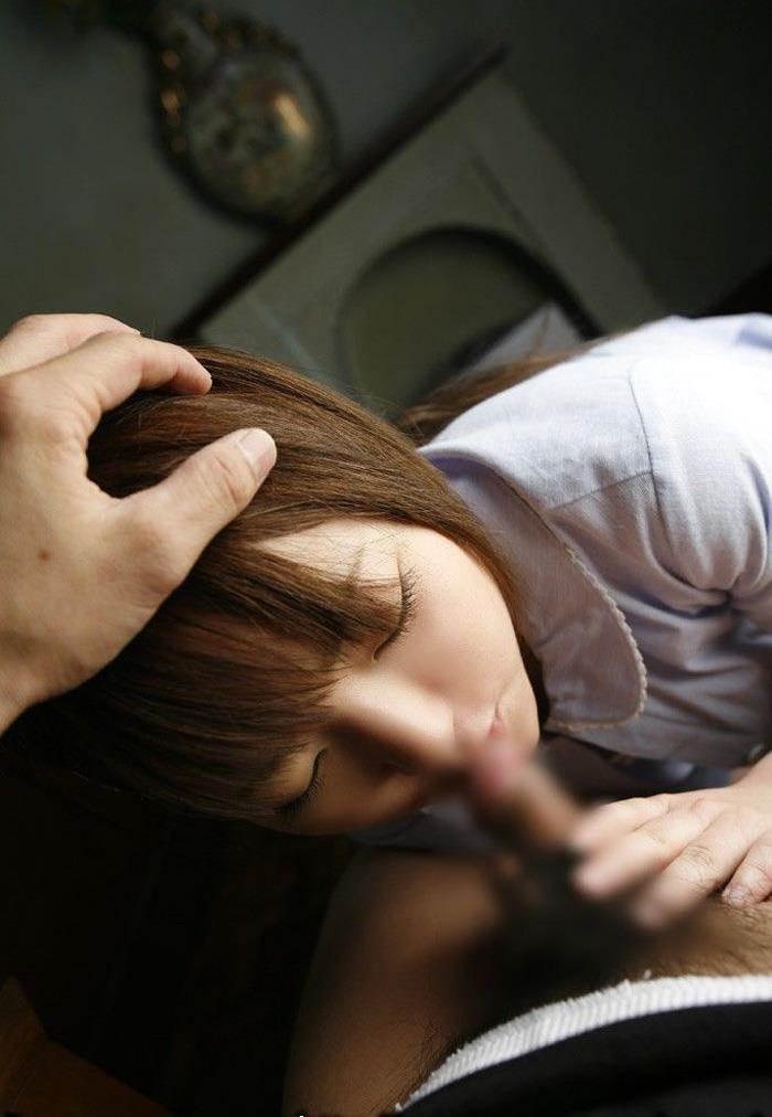 ロリ顔_童顔_フェラチオ_エロ画像05