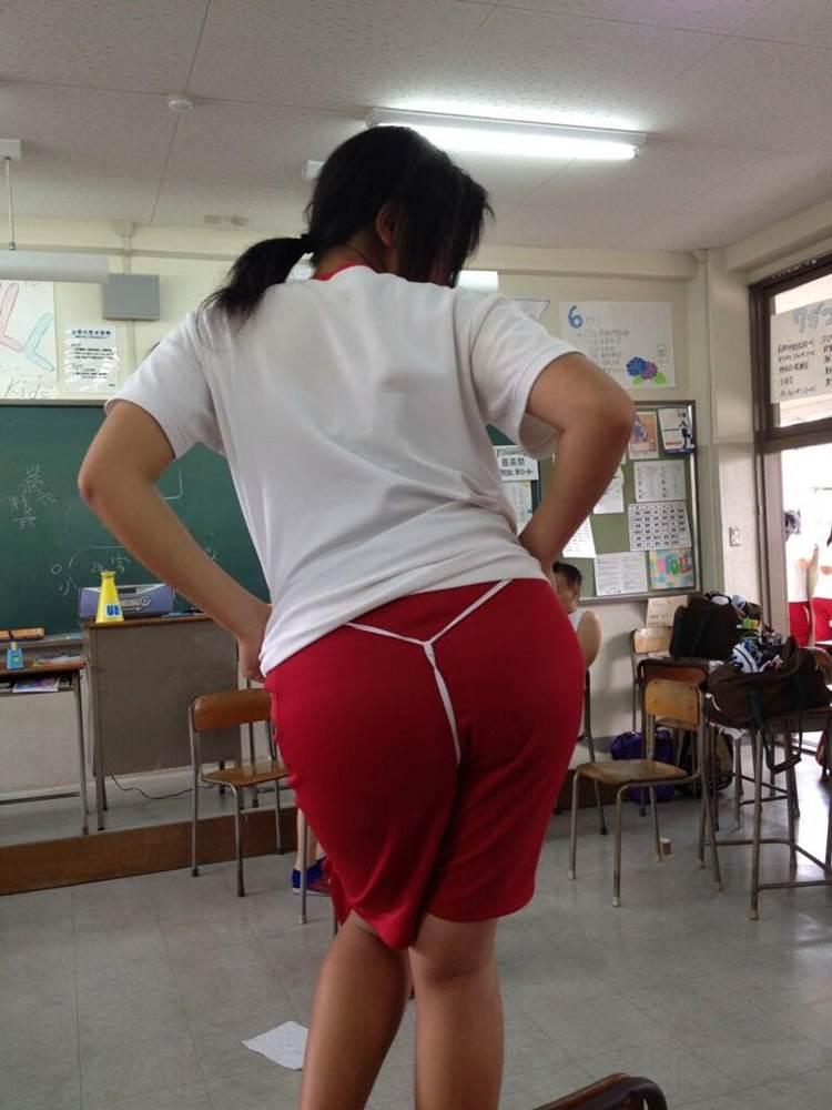 JK_ジャージ_悪ふざけ_エロ画像15