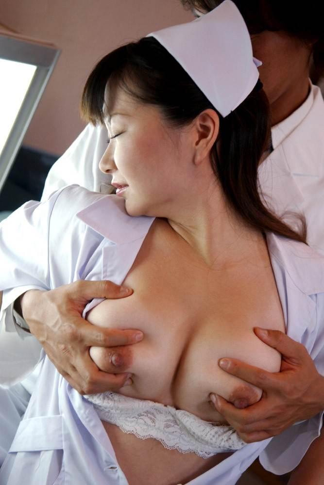 ナース_看護婦_イタズラ_レイプ_エロ画像07