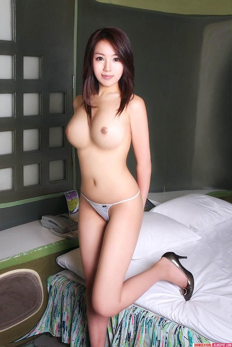 韓国人_美人_ヌード_エロ画像17
