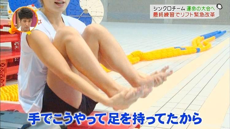 グータッチ_シンクロ_JS_競泳水着_キャプエロ画像035