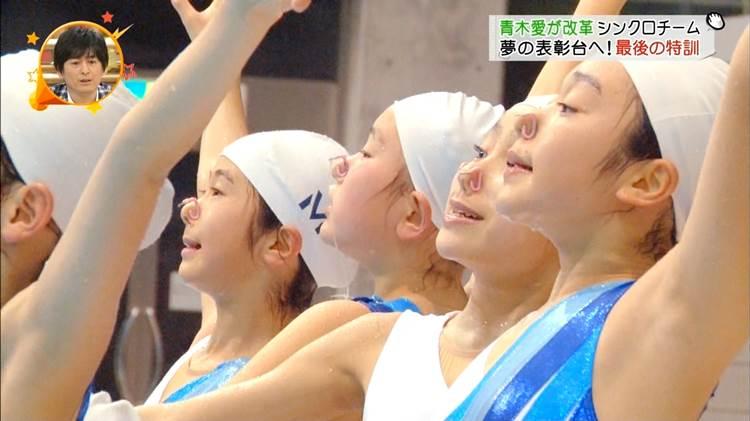 グータッチ_シンクロ_JS_競泳水着_キャプエロ画像053