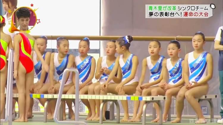 グータッチ_シンクロ_JS_競泳水着_キャプエロ画像079