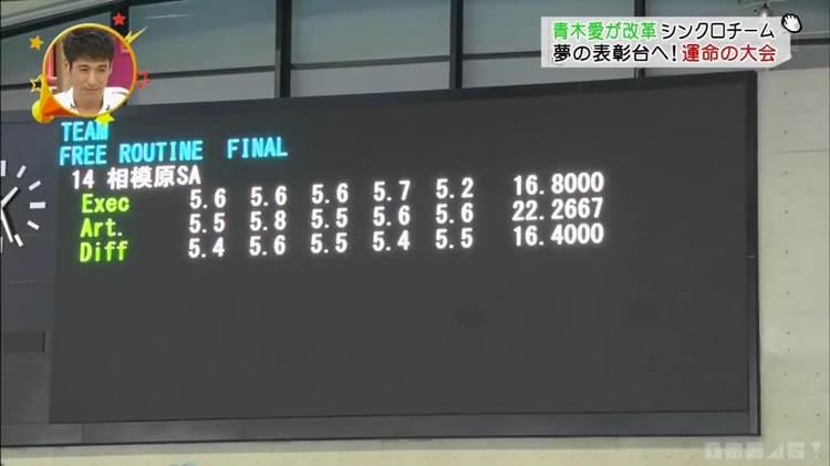 グータッチ_シンクロ_JS_競泳水着_キャプエロ画像104