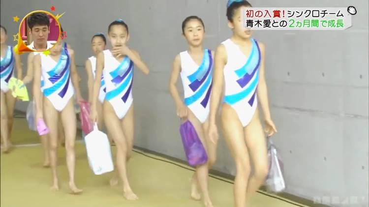 グータッチ_シンクロ_JS_競泳水着_キャプエロ画像112