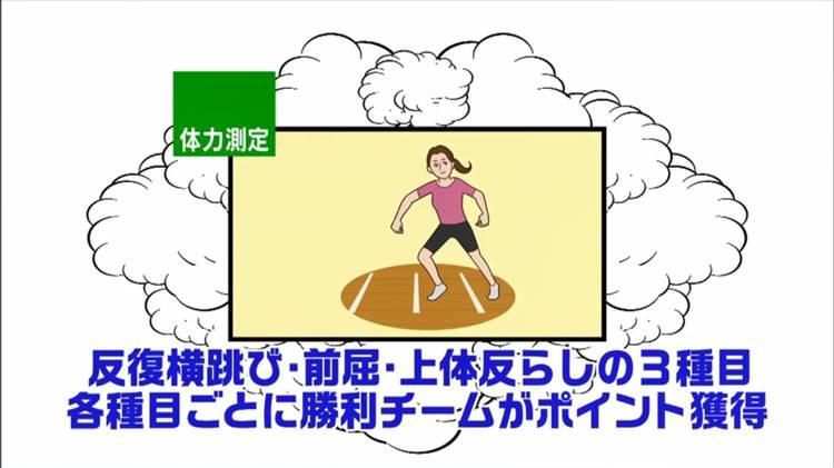 モヤモヤさまぁ~ず_大縄跳び_グラビアアイドル_キャプエロ画像087