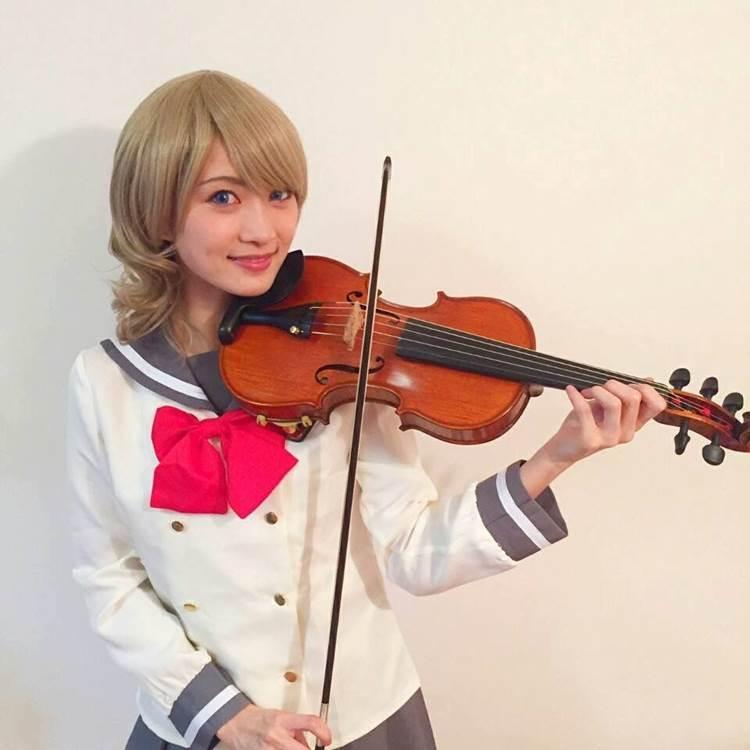 Ayasa_コスプレ_バイオリン_エロ画像08