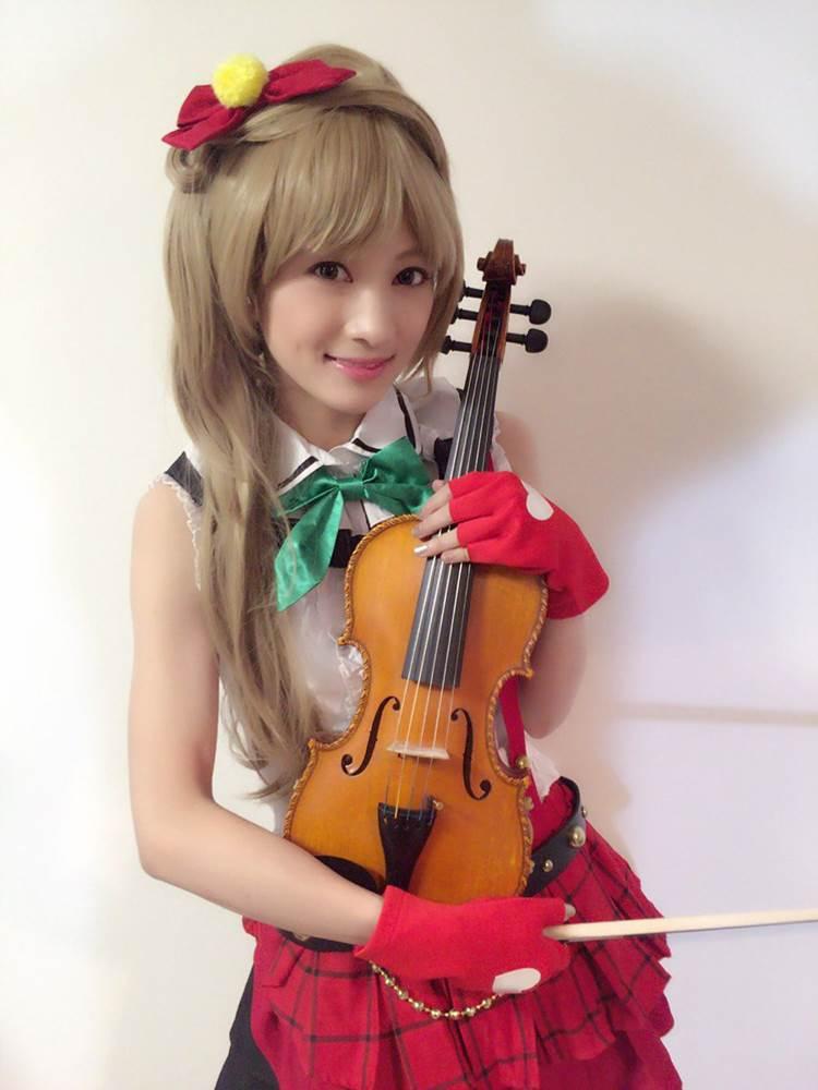 Ayasa_コスプレ_バイオリン_エロ画像14