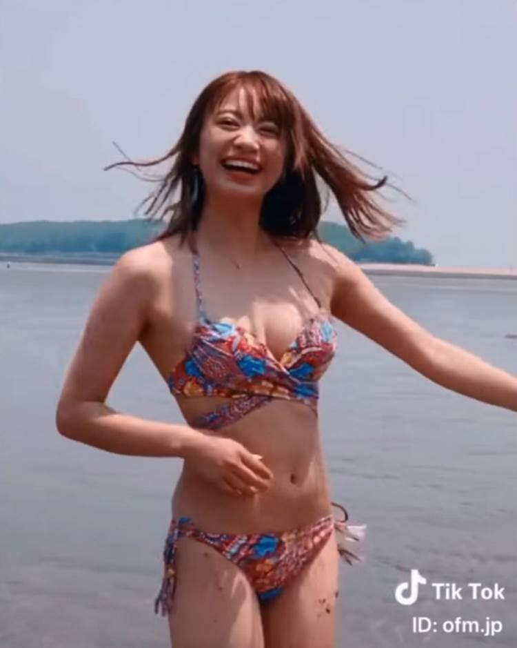tiktok_水着_エロ画像15