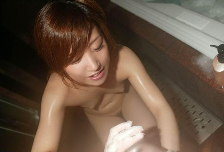 貧乳女子_手コキ_エロ画像18