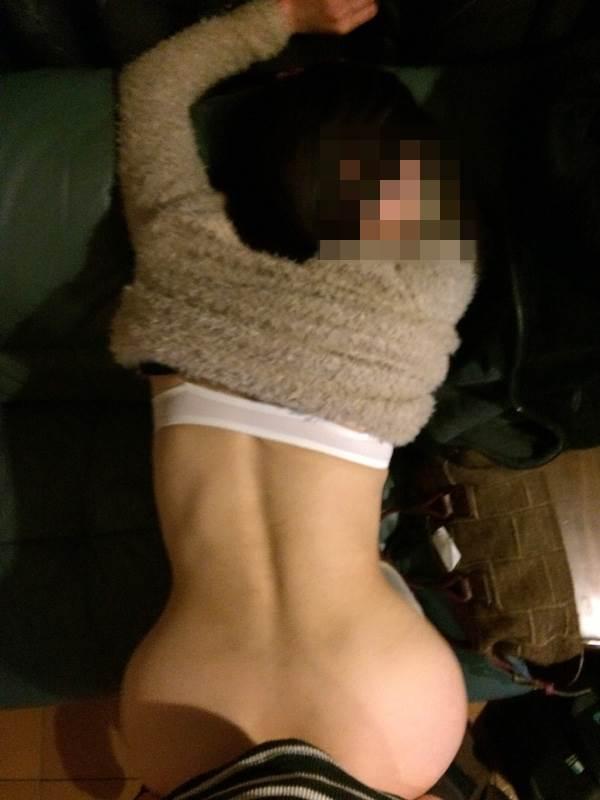 性の6時間_素人カップル_着衣セックス_エロ画像12